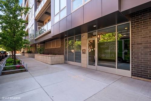 122 S Aberdeen Unit 5N, Chicago, IL 60607