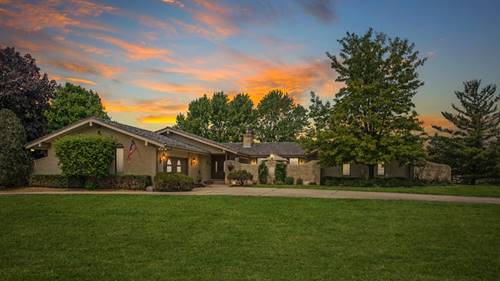 26628 W Country Estates, Barrington, IL 60010