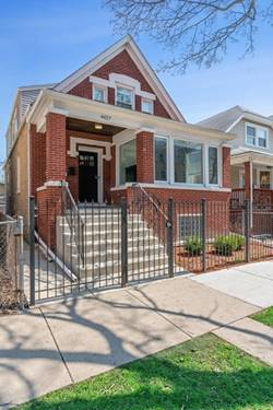 4427 N St Louis, Chicago, IL 60625 Albany Park