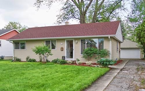 411 E Madison, Lombard, IL 60148