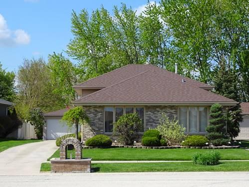 5437 W 108th, Oak Lawn, IL 60453