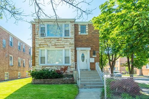 2858 N Long Unit G, Chicago, IL 60641 Belmont Cragin
