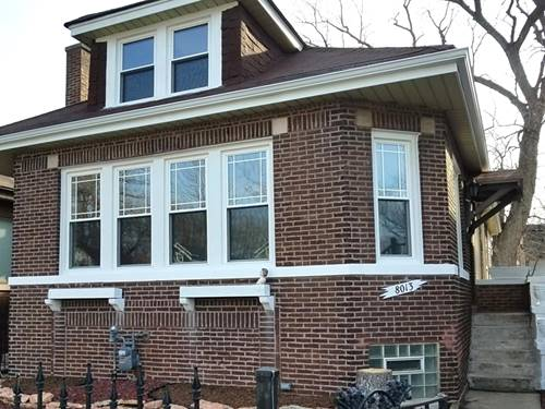 8013 S Woodlawn, Chicago, IL 60619 Avalon Park