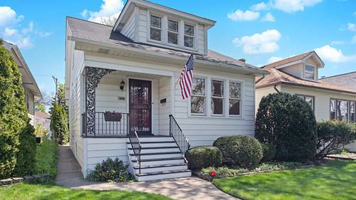 5727 N Mobile, Chicago, IL 60646 Norwood Park