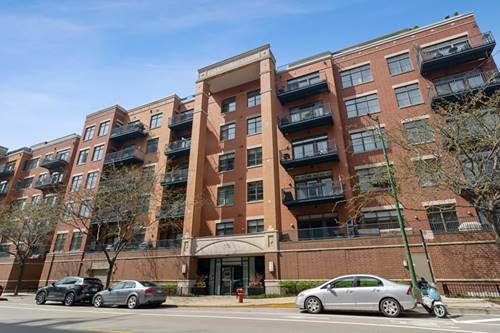 550 W Fulton Unit 304, Chicago, IL 60661 Fulton River District