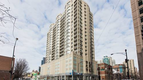 600 N Dearborn Unit 1208, Chicago, IL 60654 River North
