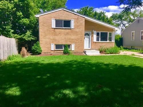 413 N Iowa, Villa Park, IL 60181