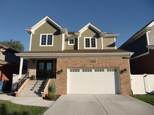 5708 W 90th, Oak Lawn, IL 60453