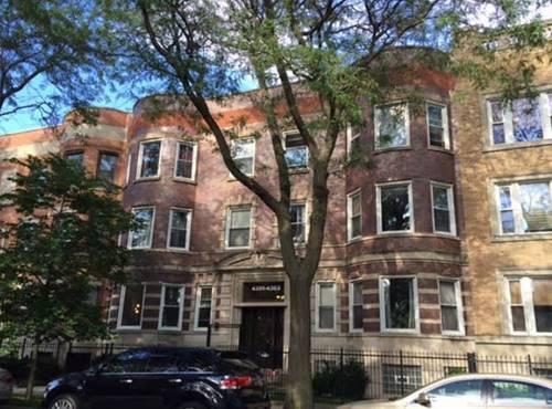 4353 S Greenwood Unit 1S, Chicago, IL 60653 Kenwood