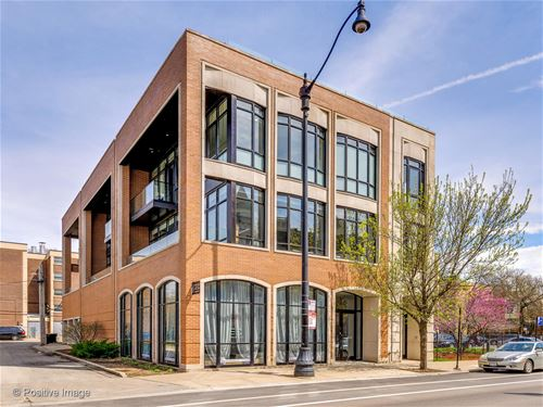 2117 N Halsted Unit 2, Chicago, IL 60614 Lincoln Park