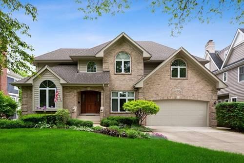 629 S Monroe, Hinsdale, IL 60521