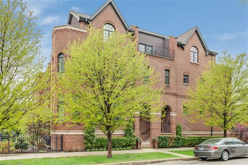 2600 N Marshfield, Chicago, IL 60614 Lincoln Park
