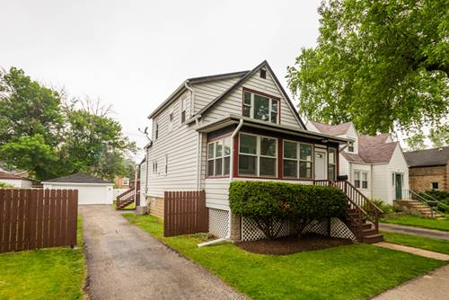 10942 S Troy, Chicago, IL 60655 Mount Greenwood