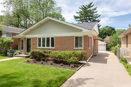 1512 S Ashland, Park Ridge, IL 60068