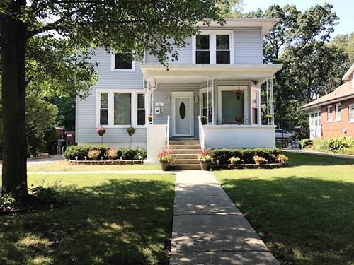 10414 S Prospect, Chicago, IL 60643 East Beverly