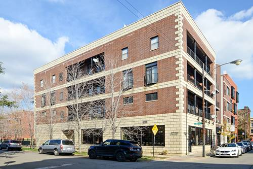 1611 N Bell Unit 7, Chicago, IL 60647 Bucktown