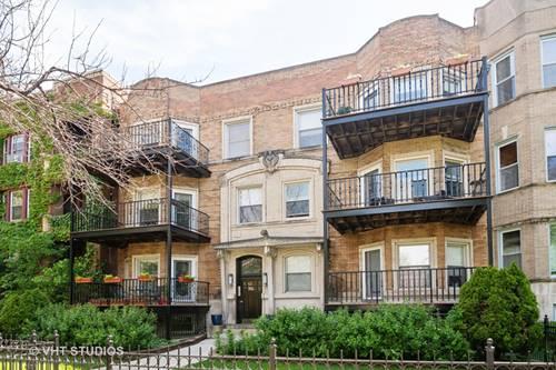 4635 N Malden Unit GN, Chicago, IL 60640 Uptown