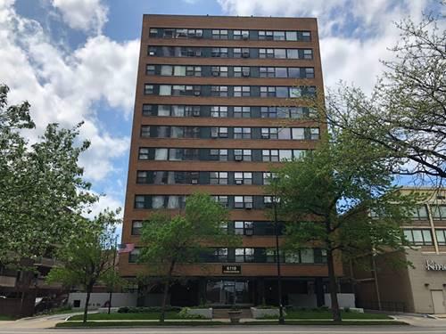 6118 N Sheridan Unit 410, Chicago, IL 60660 Edgewater