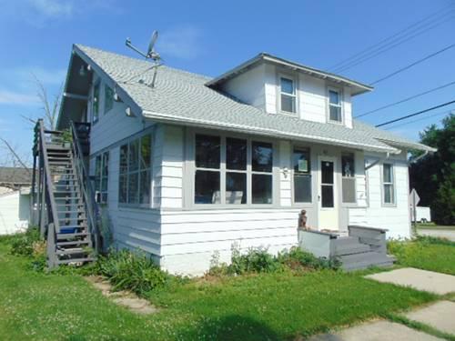 105 S View, Hinckley, IL 60520
