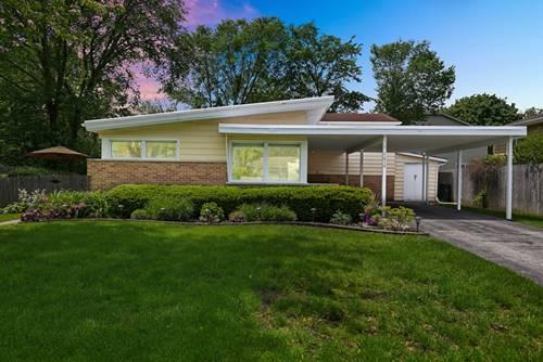 1414 Wescott, Northbrook, IL 60062
