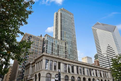 130 N Garland Unit 2704, Chicago, IL 60602 The Loop