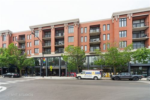 3232 N Halsted Unit D1008, Chicago, IL 60657 Lakeview