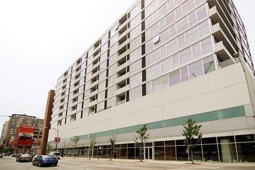 630 N Franklin Unit 807, Chicago, IL 60654 River North
