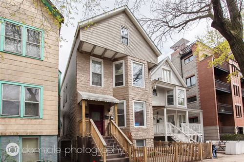 1736 W Roscoe Unit G, Chicago, IL 60657 West Lakeview