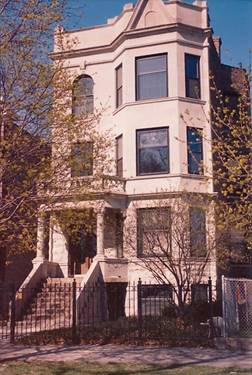 2104 N Humboldt, Chicago, IL 60647 Logan Square