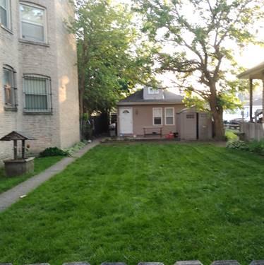 5948 S Sacramento, Chicago, IL 60629 Chicago Lawn