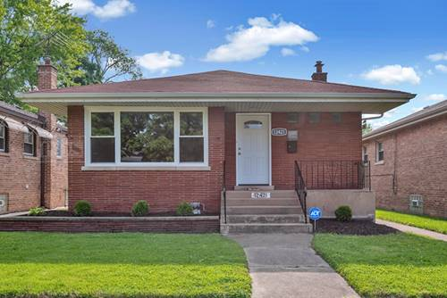 12421 S Yale, Chicago, IL 60628 West Pullman