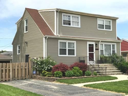 9040 Central, Oak Lawn, IL 60453