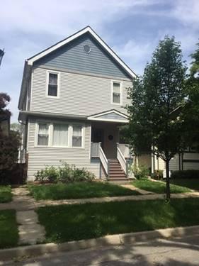 805 N Taylor, Oak Park, IL 60302