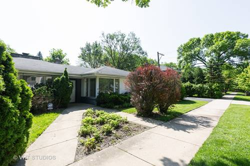 745 Indian, Glenview, IL 60025