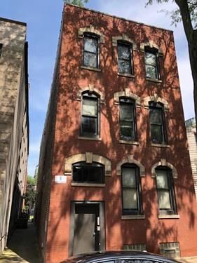 819 S Carpenter Unit 3R, Chicago, IL 60607 University Village / Little Italy
