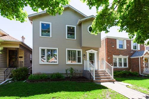 5317 N Newcastle, Chicago, IL 60656 Norwood Park