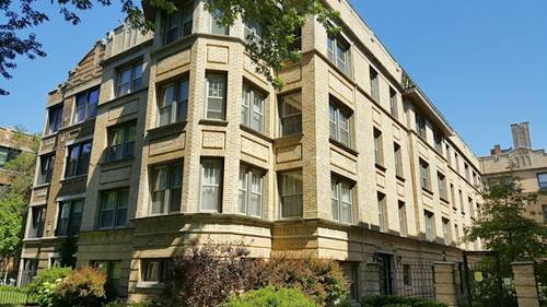 1366 W Greenleaf Unit 1S, Chicago, IL 60626