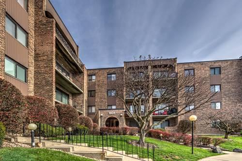 601 W Huntington Commons Unit 101, Mount Prospect, IL 60056