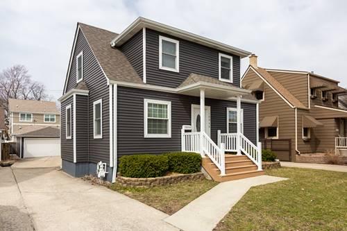 10946 S Homan, Chicago, IL 60655 Mount Greenwood
