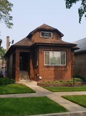 1434 N Mason, Chicago, IL 60651 North Austin