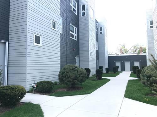 3634 W George Unit E, Chicago, IL 60618 Avondale