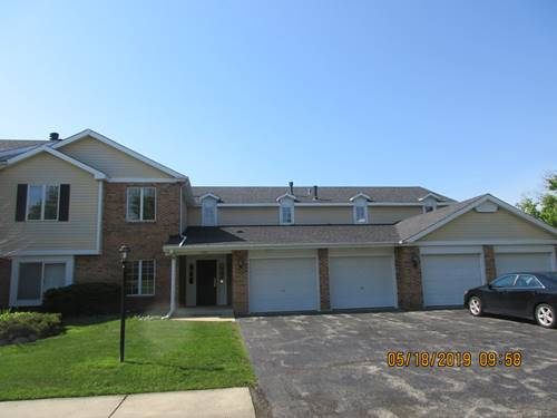 755 Tanglewood Unit D, Willowbrook, IL 60527