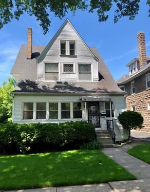1818 Wesley, Evanston, IL 60201
