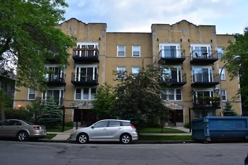 7054 N Damen Unit 2, Chicago, IL 60645 Rogers Park