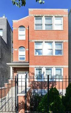 1329 N Mohawk Unit 3, Chicago, IL 60610 Old Town