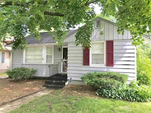 532 Merrill, Loves Park, IL 61111