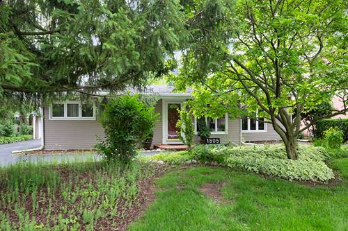 1805 Central, Northbrook, IL 60062