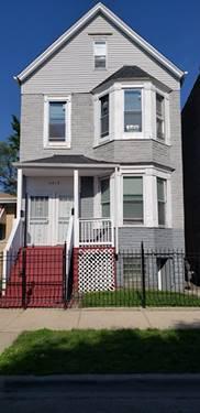 4415 S Princeton, Chicago, IL 60609 Fuller Park