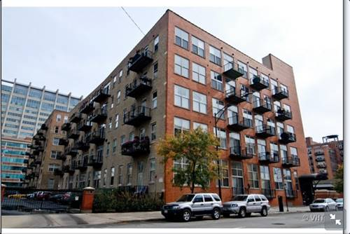 417 S Jefferson Unit 202B, Chicago, IL 60607 The Loop
