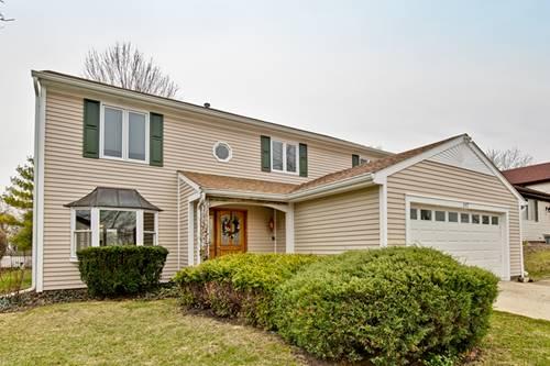 217 Amber, Vernon Hills, IL 60061